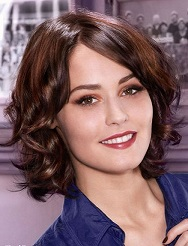 Lily Vanessa Marlow